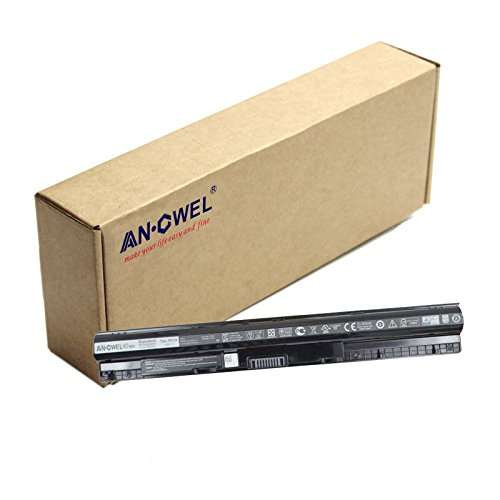 Angwel Dell M5Y1K Replacement Laptop Battery For Dell Inspiron 3451
