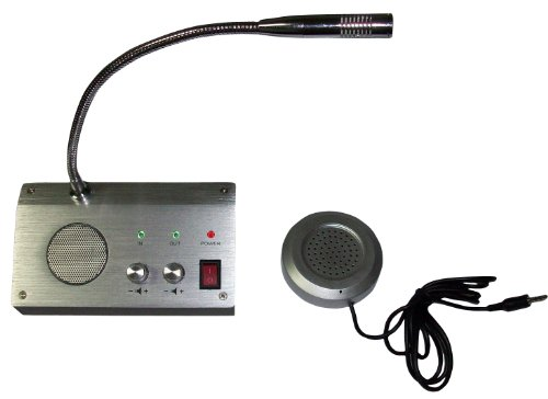 Intercommunication Intercom