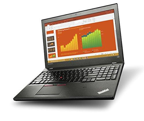 Lenovo ThinkPad T560 20FH001TUS 15 6″ Laptop – Intel Core i7