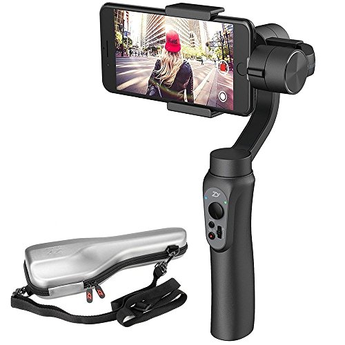 Zhiyun Smooth-Q 3-Axis Handheld Gimbal Stabilizer for