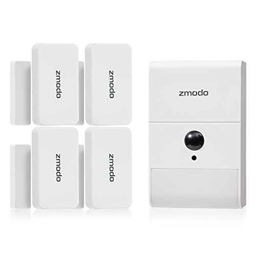 Hassle Free Installation No Video Cable Needed – Zmodo 1080p 8CH