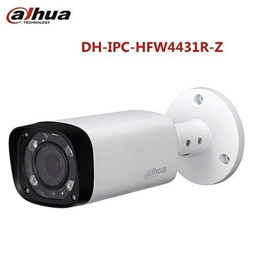 Dahua 4MP Bullet POE IP Camera IPC-HFW4431R-Z,2 7-12mm Motorized