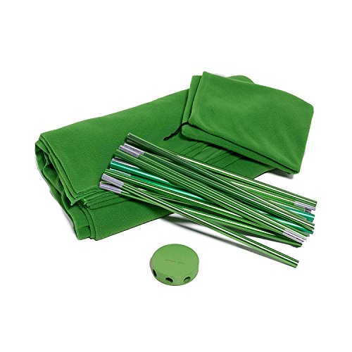 Portable Green Screen Kit by Acro Products – Wrinkle