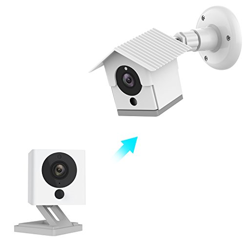 FastSnail Wyze Cam Pan Wall Mount, Adjustable Indoor and