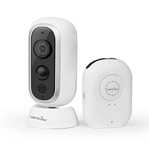 Mini Hidden WiFi Camera 1080P HD itTiot, Home Security