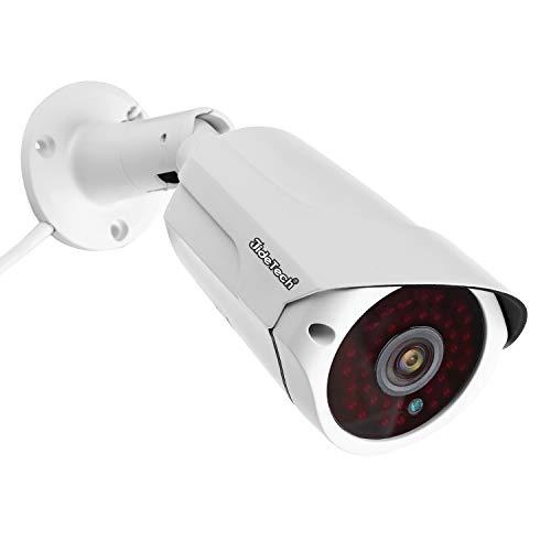 Hikvision Compatible Anpviz 5MP H 265 IR Dome IP Camera PoE